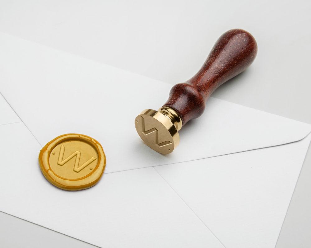Wax-Seal-Stamp-Wilson
